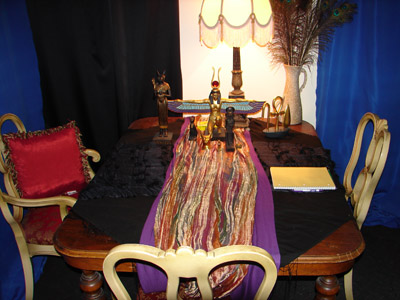 Calyso 968 feature monthly psychic readings